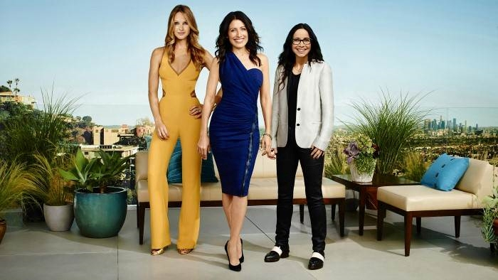 Image du programme Girlfriends' Guide To Divorce