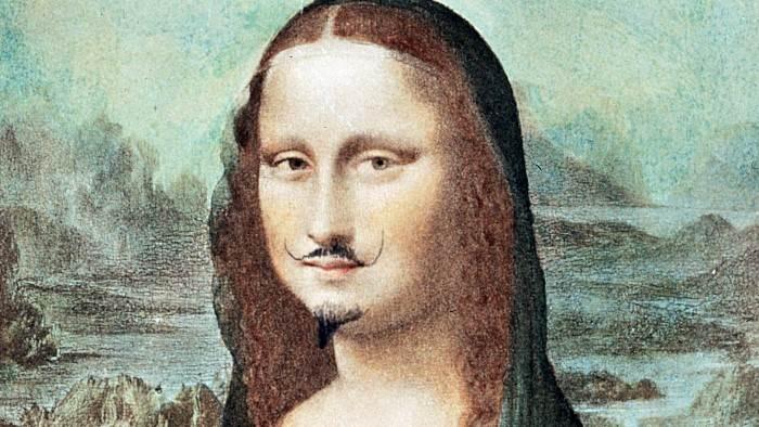 Image du programme Art-corps - La moustache