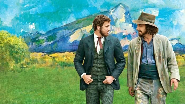 Image du programme Cézanne et moi