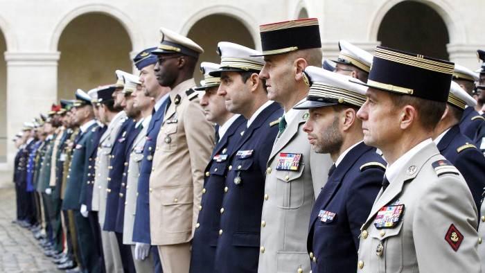 Image du programme L'école de guerre, l'école des chefs