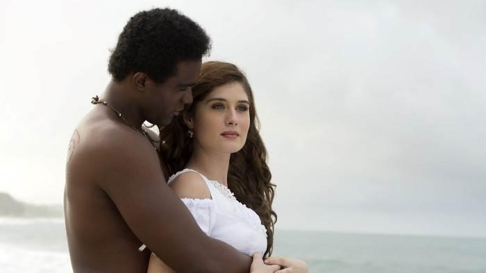 Image du programme La esclava blanca