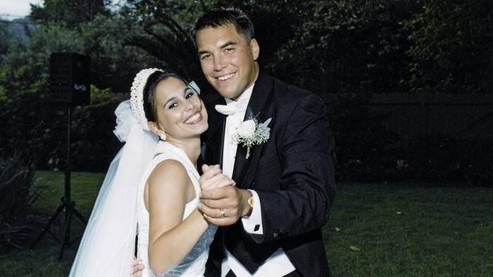 Image du programme Le meurtre de Laci Peterson