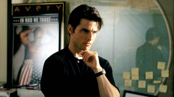 Image du programme Jerry Maguire
