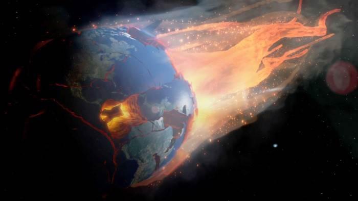 Image du programme Doomsday : 10 scenarios pour la fin...