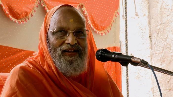 Image du programme Gurukulam