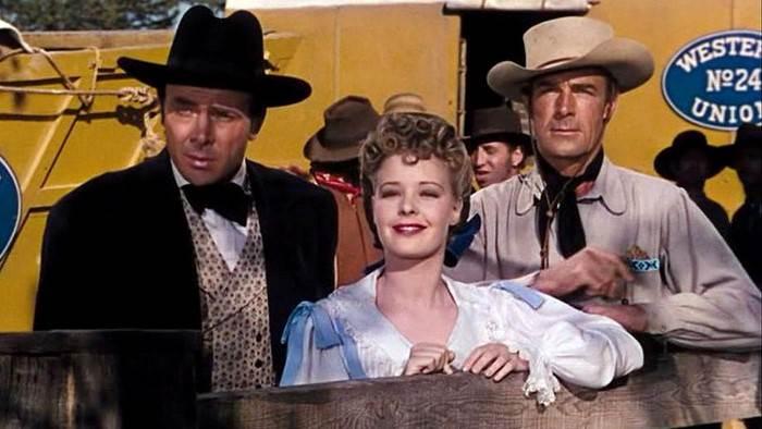 Image du programme Les pionniers de la Western Union