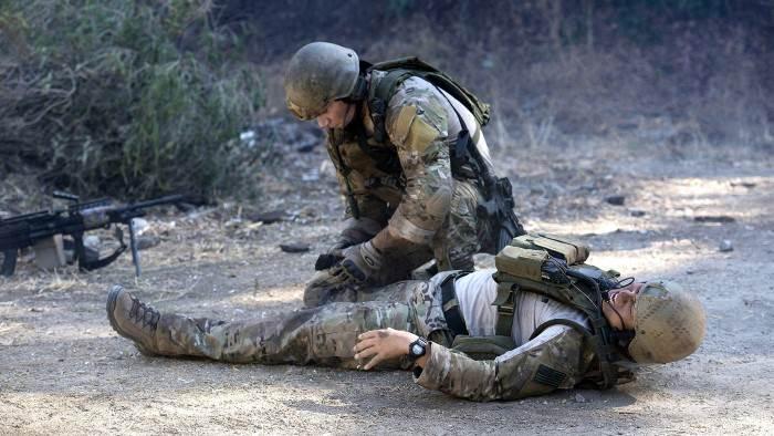 Image du programme Soldats d'élite