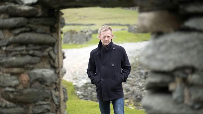 Image du programme Shetland S 02
