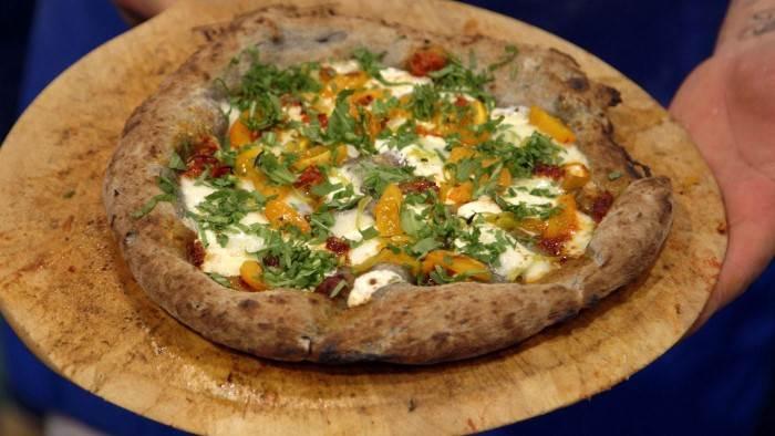 Image du programme The Pizza Show
