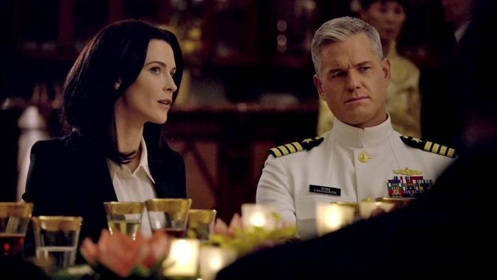 Image du programme The Last Ship S 03