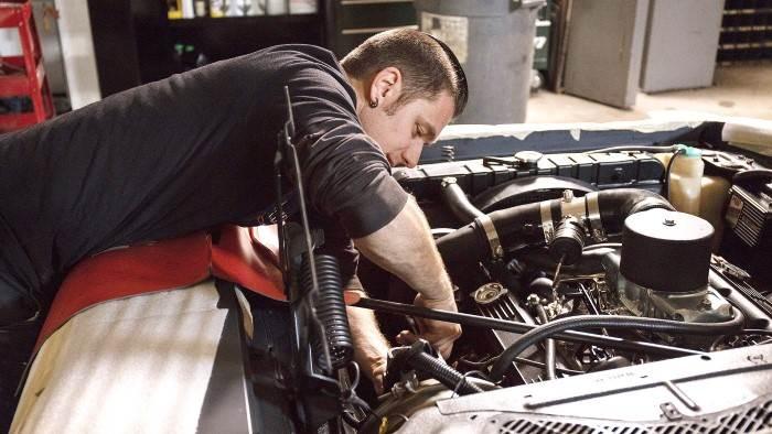 Image du programme Motors City
