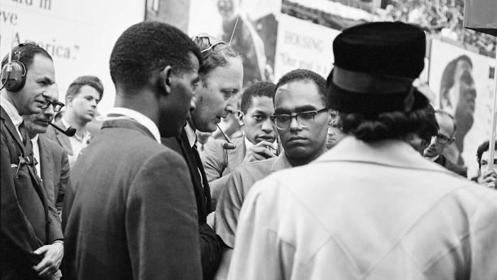 Image du programme Freedom Summer- Mississippi 1964 - 14/04