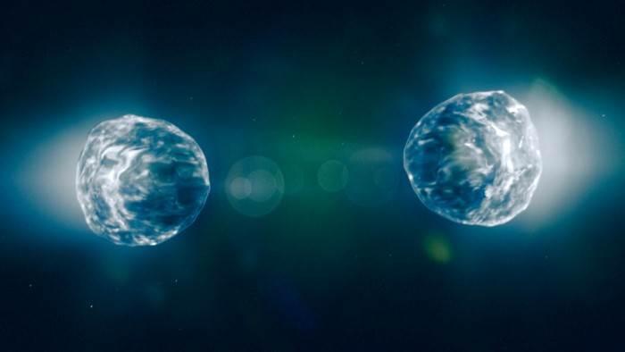 Image du programme One Strange Rock : L'évasion