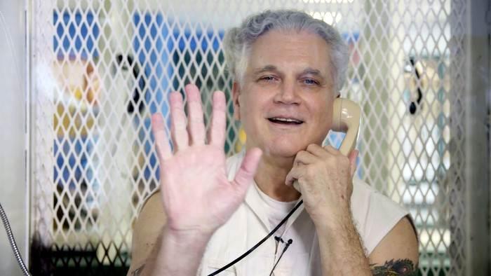 Image du programme Mon père est dans le couloir de la mort