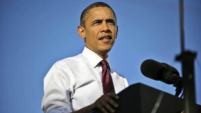 Image du programme La clémence d'Obama