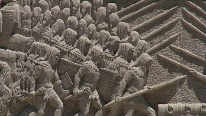 Image du programme Enquêtes au Moyen Âge
