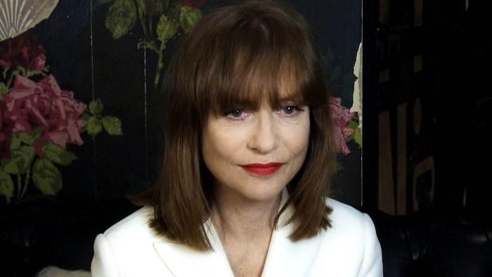 Image du programme L'oeil de Chabrol