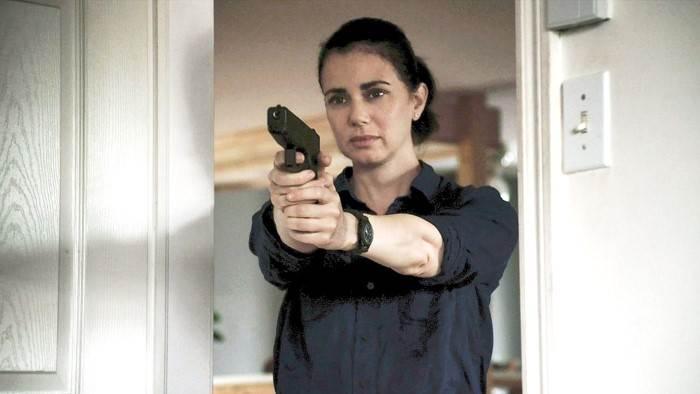 Image du programme Real Detective