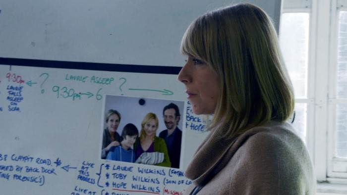 Image du programme Suspects S 01