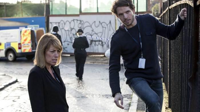 Image du programme Suspects S01