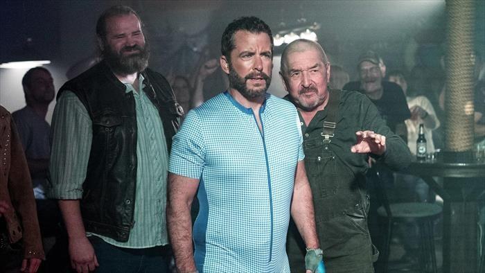 Image du programme The Detour S03