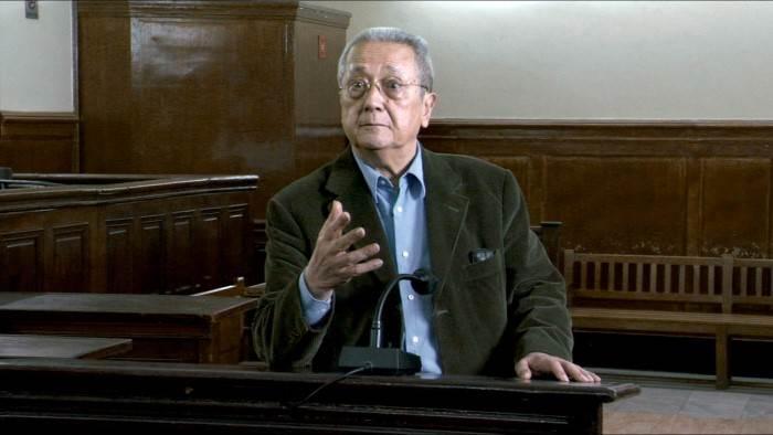 Image du programme L'avocat de la terreur