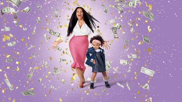 Image du programme Million Dollar Baby S01