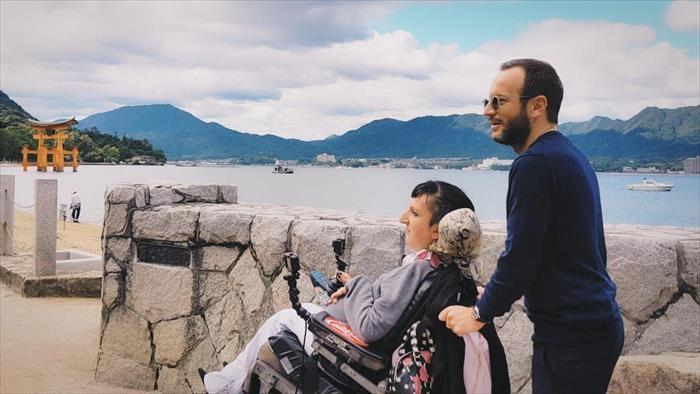 Image du programme Lucie au Pays du Soleil Levant