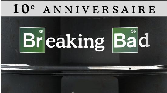 Breaking Bad - S01