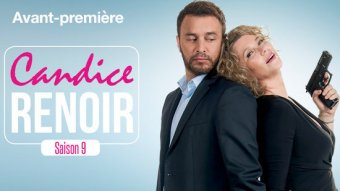 Candice Renoir - S09
