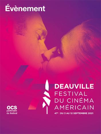 Festival du film américain de Deauville 2021