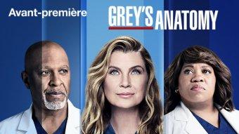 Grey's Anatomy - S18