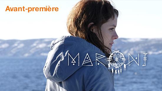 Maroni - S02 - Le territoire des ombres