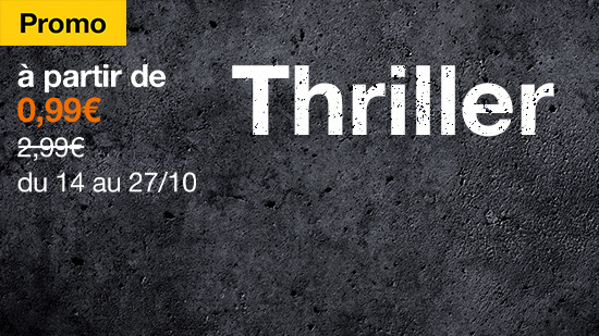 Promo Thriller
