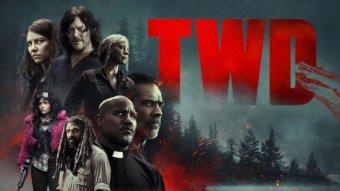 The Walking Dead - S10