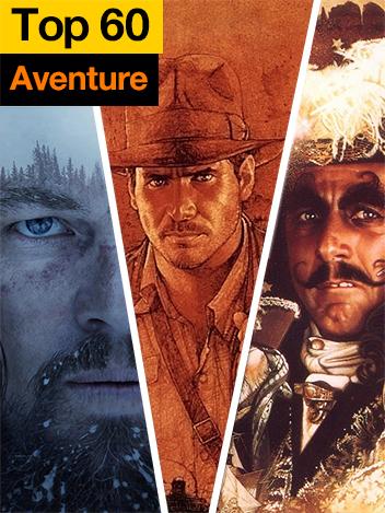 Top 60 aventure