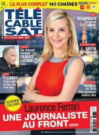 Télécâble Sat Hebdo