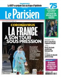 Le Parisien