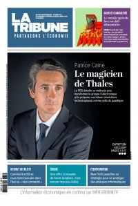 La Tribune Hebdo