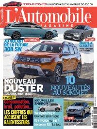 L'Automobile Magazine