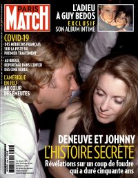 Paris Match