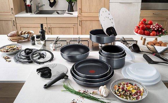 Amazon Les Bonnes Resolutions De La Rentree Pour Une Cuisine Moderne
