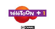 TELETOON +1