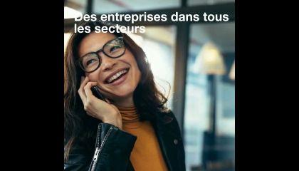 #FemmesEntrepreneuses, programme de soutien d'Orange à l'entreprenariat au féminin