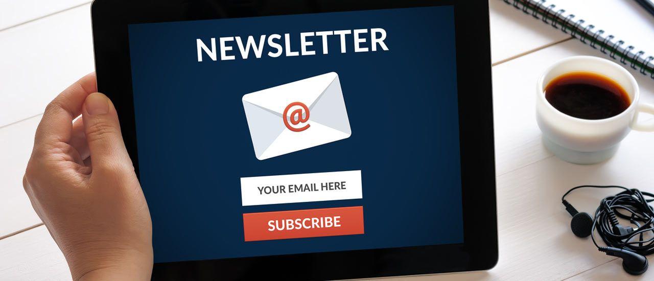 Comment créer une newsletter ?