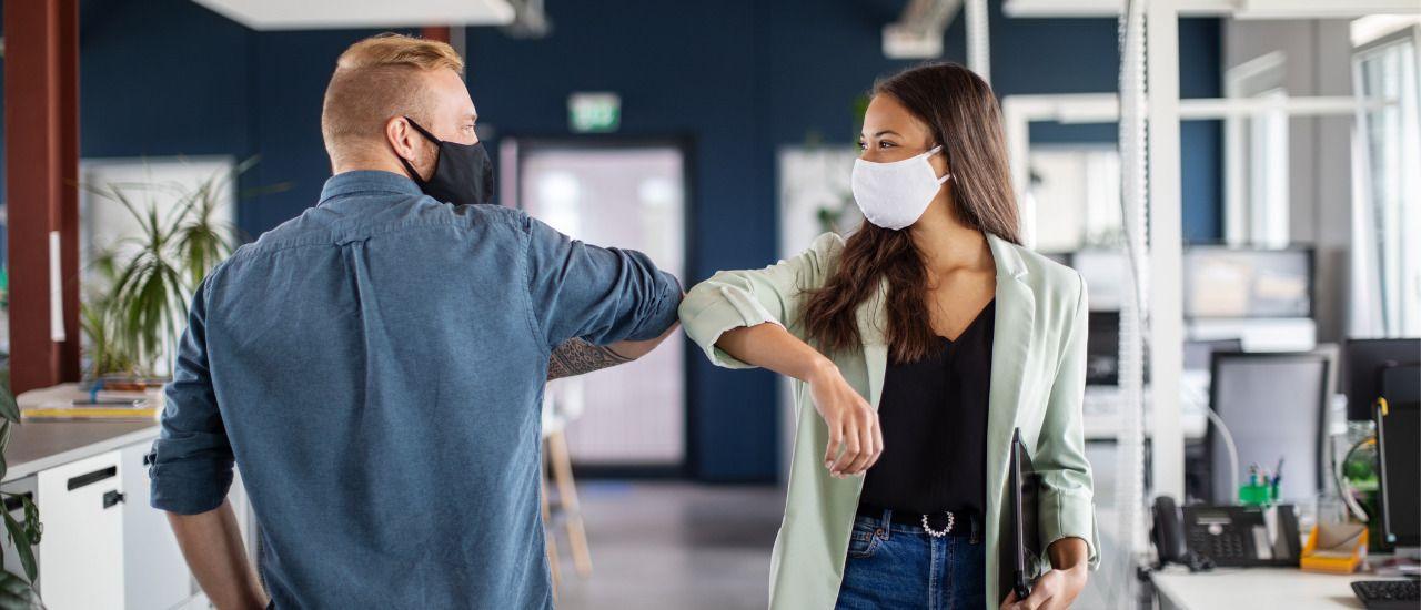Crise sanitaire : comment garder le lien avec vos clients ?