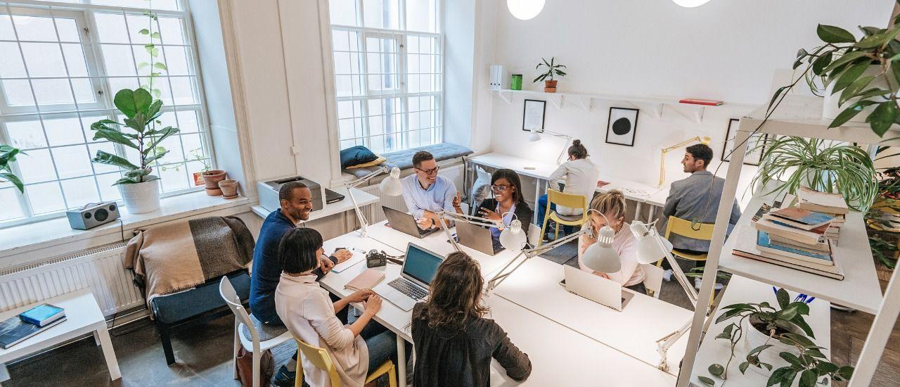 Comment aménager ses locaux d'entreprise à moindre coût ?