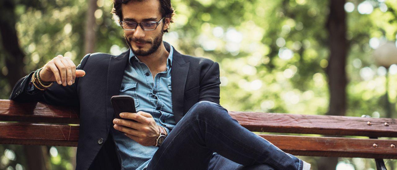 3 gestes verts pour votre smartphone