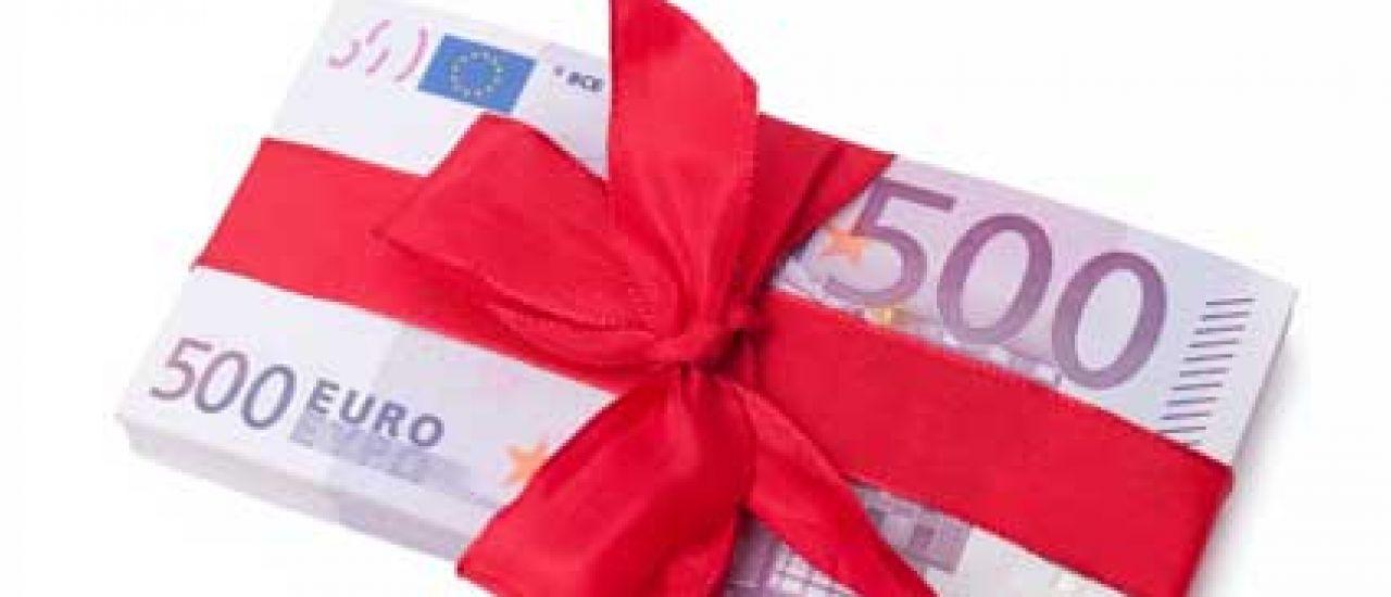 Bonus, participation, treizième mois : la loterie des primes