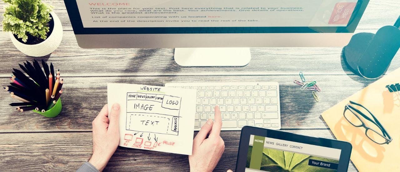 Site internet : ayez le réflexe « responsive design »